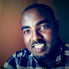 Biruk Alemayehu