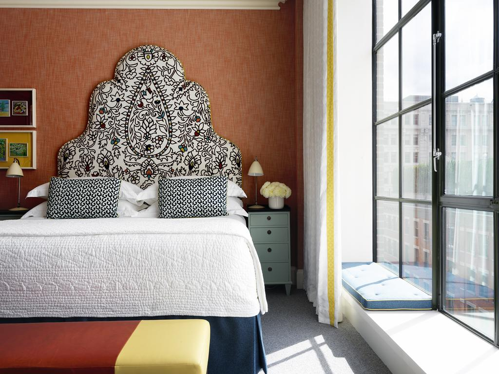 160364568 1 - The Crosby Street Hotel