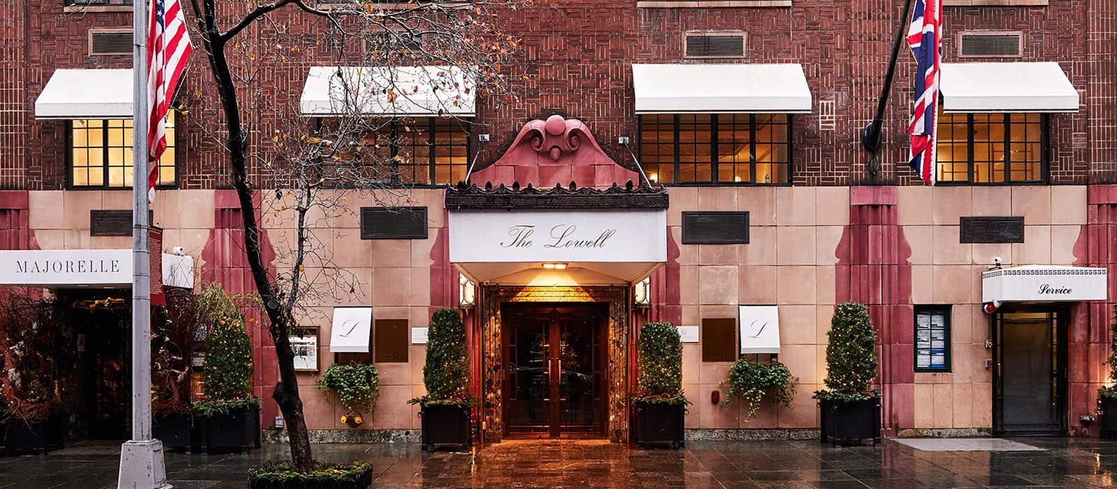 2019 12 11 Lowell Hotel 0008 ©NicoSchinco Web 3 - The Lowell