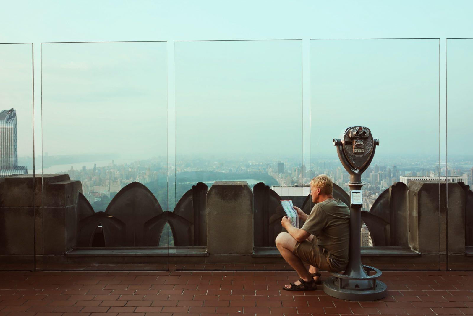 7m0yugsh 5m - Rockefeller Center