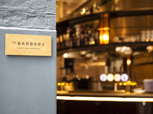 image 25 - The Barbary