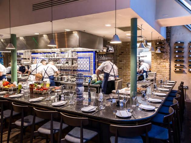 image 66 - Ресторан Форос