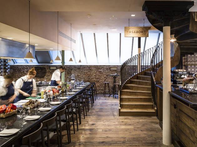 image 68 - Ресторан Форос