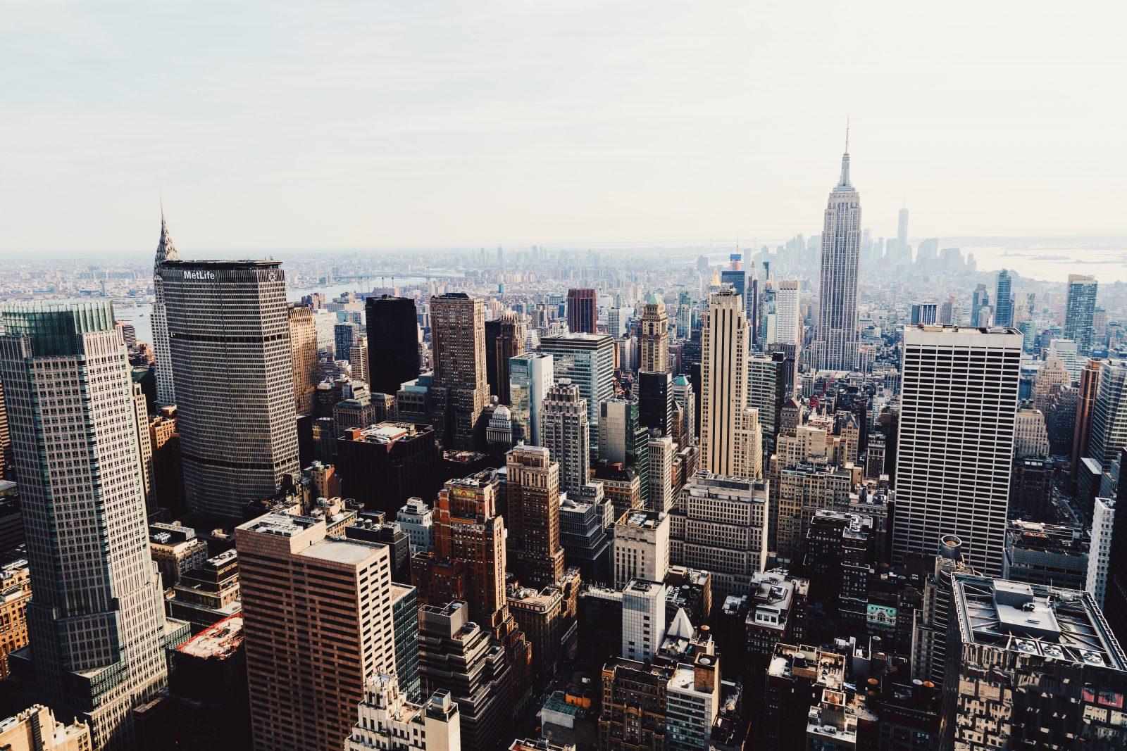 lysap 0gfm8 - Rockefeller Center