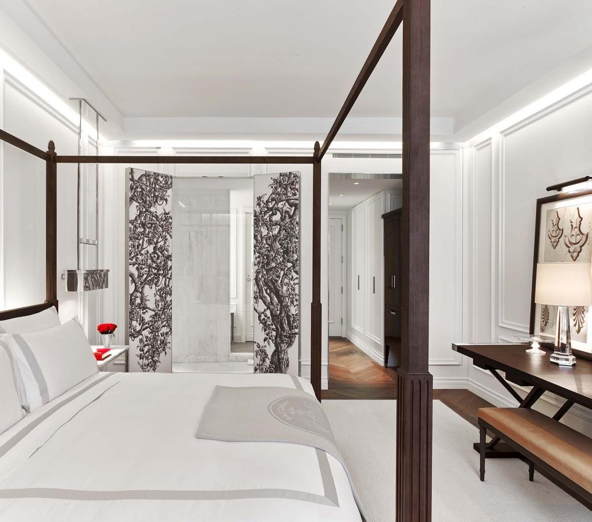 room baccarat hotel nyc june 2015 34 - Baccarat Hotel