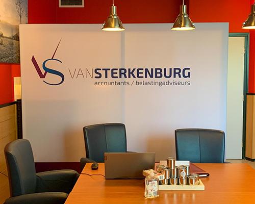 van Sterkenburg