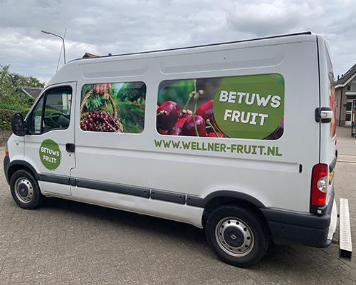 Betuws Fruit