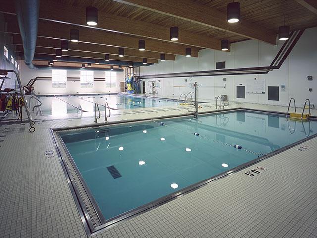 Kleptz Swimming Pool