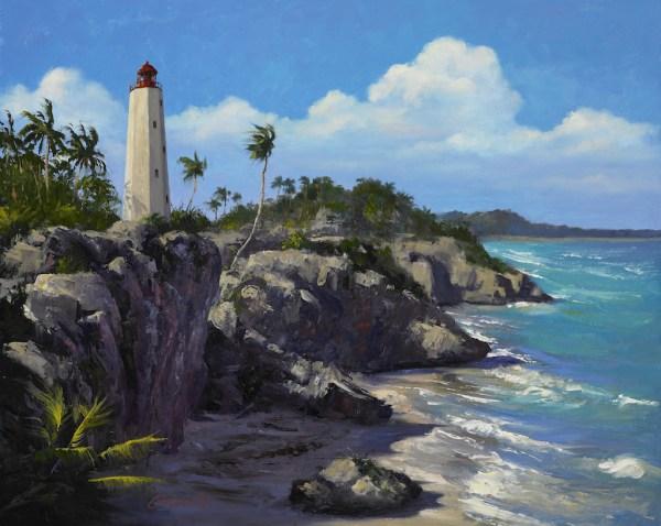 Coastal Splendor Wil Cormier Fine Art