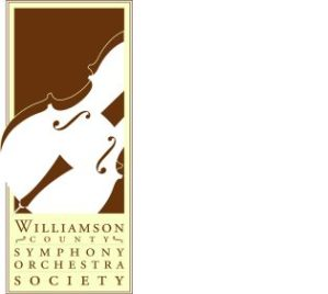 Williamson County Symphony Orchestra Logo