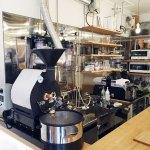 東京都杉並区阿佐谷北にナナハン焙煎機を設置しました。