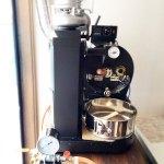 神奈川県相模原市にアポロ焙煎機を設置しました。