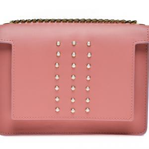 portofele piele naturala ieftine Geanta eleganta mini Lauren limited edition Pearl