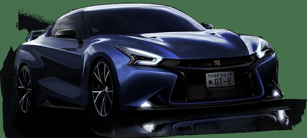 Auto bild hat alle infos und den. Nissan Gt R R36 Wild Speed