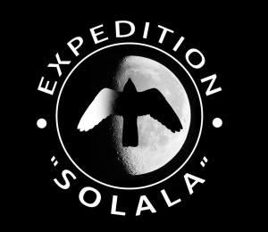Logo Expedition Solala