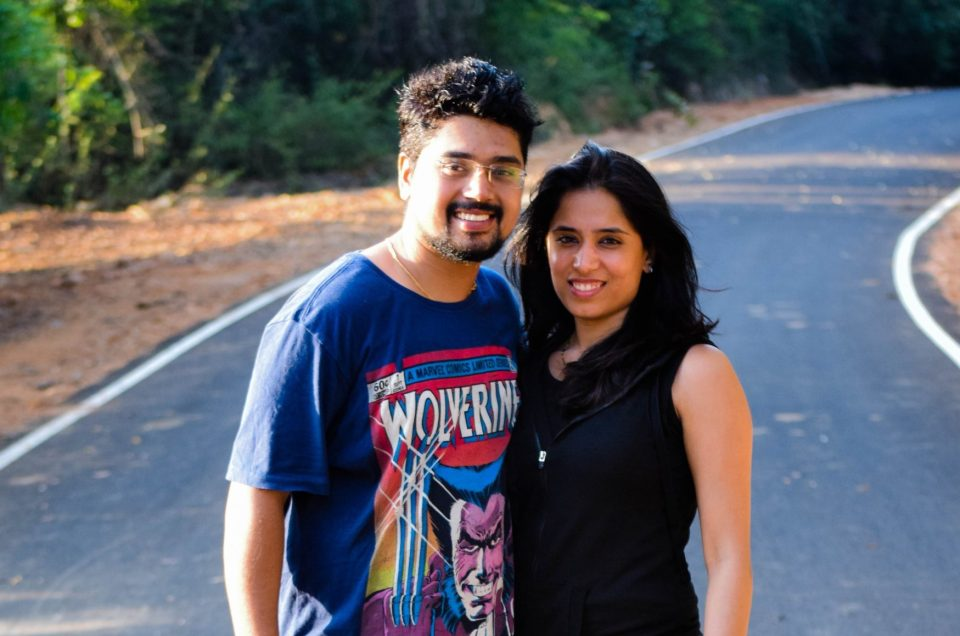 Nature loving couples and wildlife photographers from mysuru, karnataka.