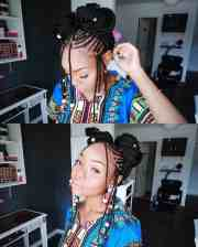 fabulous fulani braid