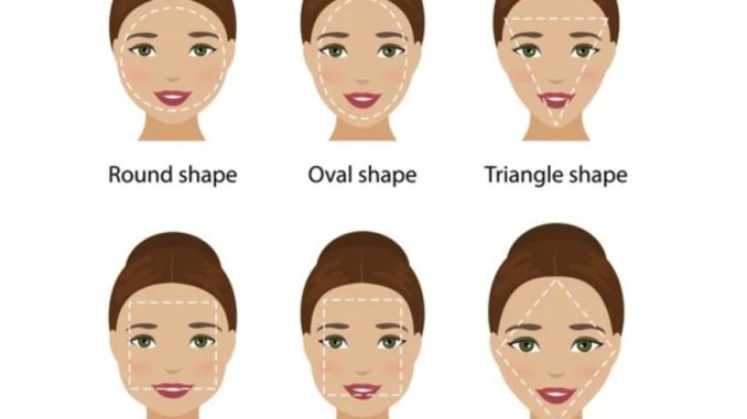 how to determine your face shape and find your perfect hairstyle