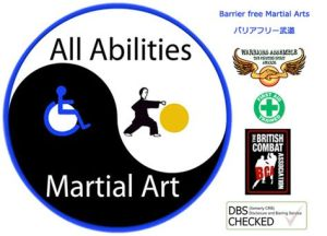 All Abilities Martial Arts