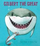Gilbert the Great by Jane Clarke