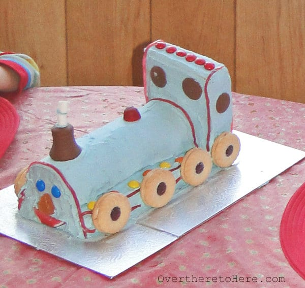 Children S Birthday Cakes Books And Recipes Wild About Here