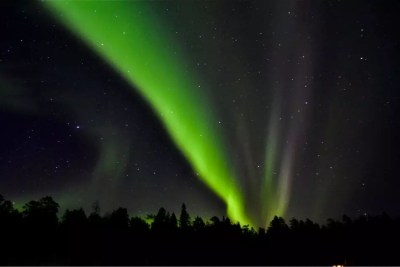 Northern Lights trip!
