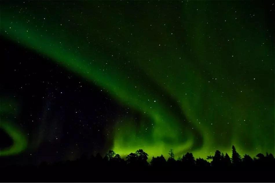 The Aurora season begins!
