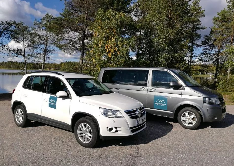 Our new Vehicles!
