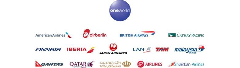Image result for oneworld