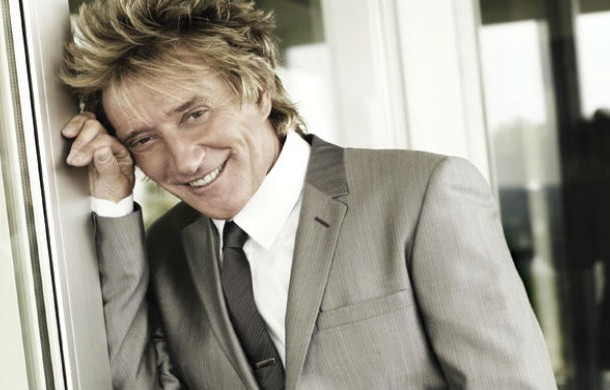 Rod Stewart - 76 million units sold.
