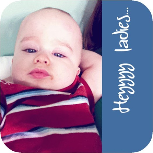 hey ladies