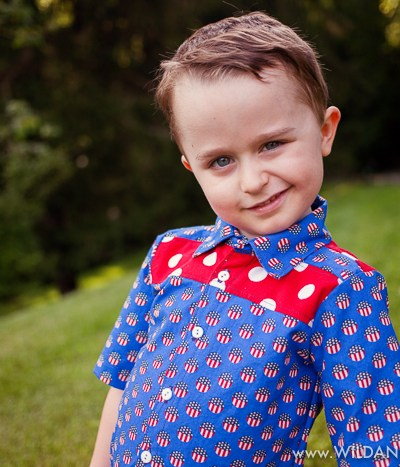 Timmy Top by Momma Quail Patterns