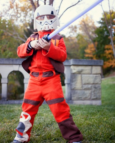 Ezra Bridger :: Your Favorite Rebel