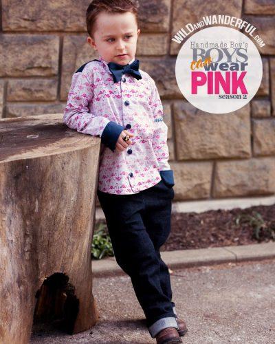 Boys Can Wear Pink :: Season 2