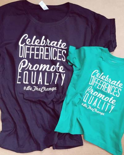 Celebrate Differences, Promote Equality :: Free Download