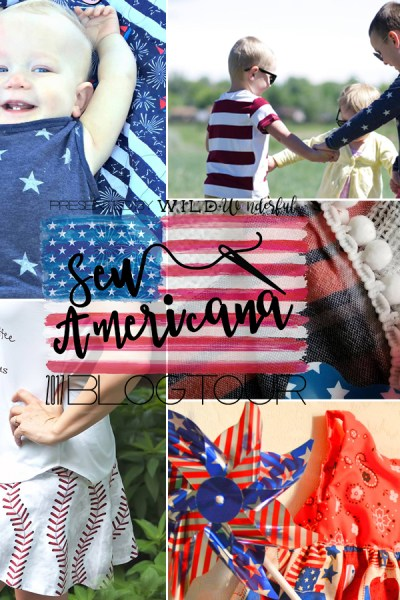 Sew Americana :: Day 4
