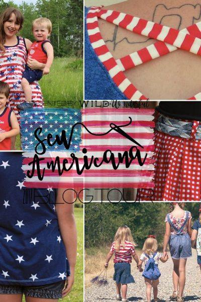 Sew Americana :: Day 2