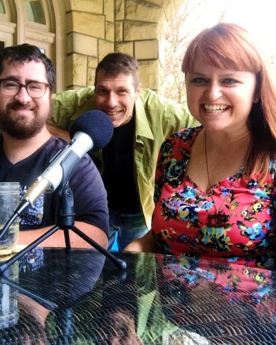 The James Wodarcyk Experimental Podcast