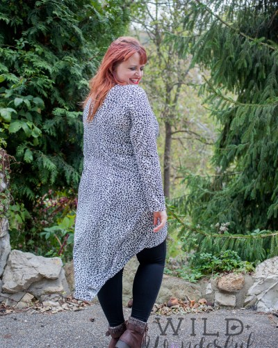 Mama Darcey Cardigan by Made for Mermaids