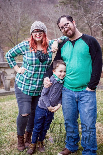 Family Photos 2017