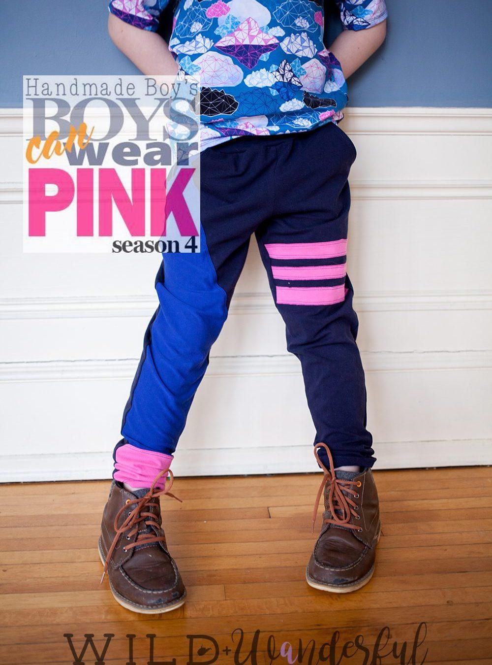 Boys Can Wear Pink :: Season Four