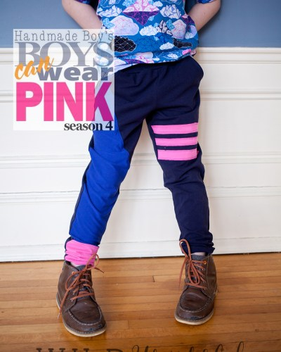 Boys Can Wear Pink :: Season Four