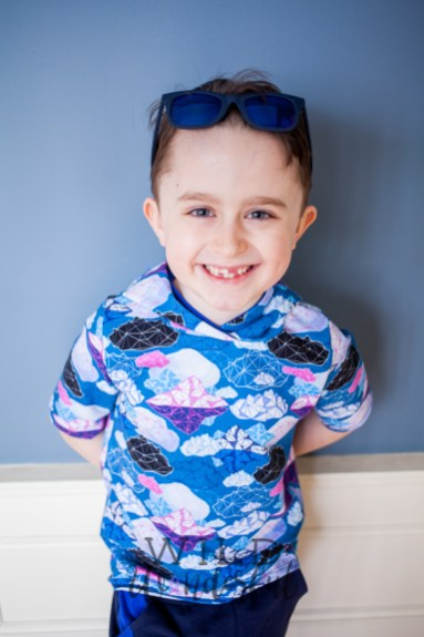 Boys Can Wear Pink S4-007
