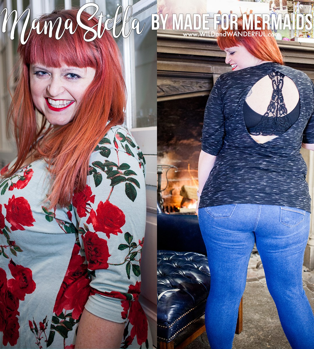 Mama Stella by Made for Mermaids