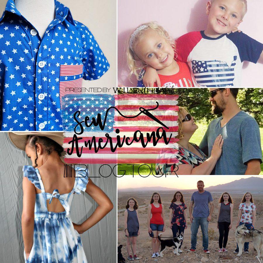 Sew Americana 2018 :: Day 4