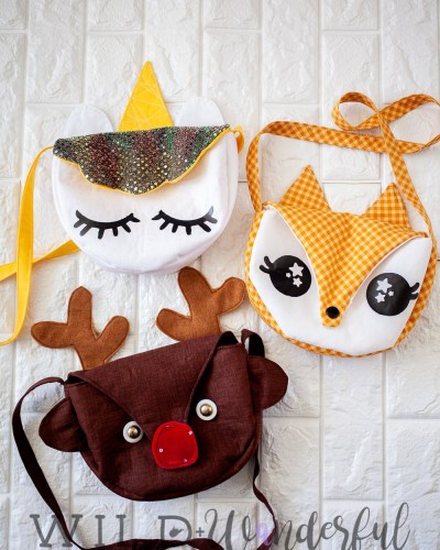 P4P Holiday Freebies :: Critter Clutch