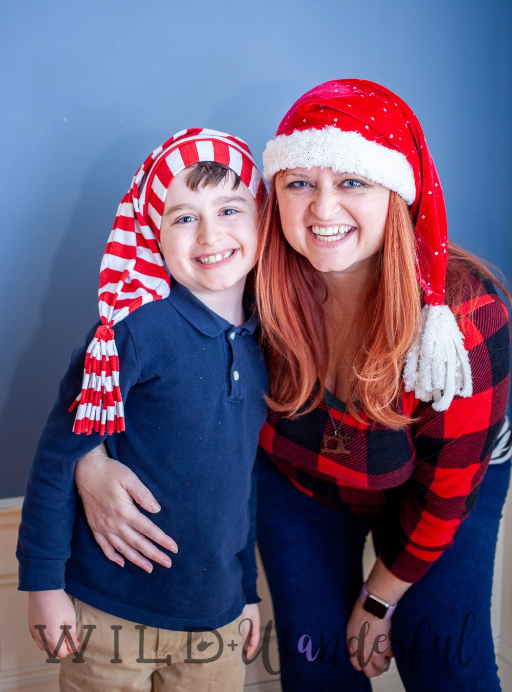 P4P Holiday Freebies :: Pirate Stocking Cap
