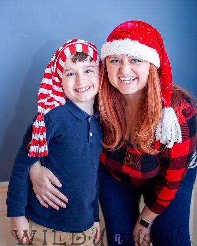P4P Holiday Freebies :: Pirate Stocking Cap