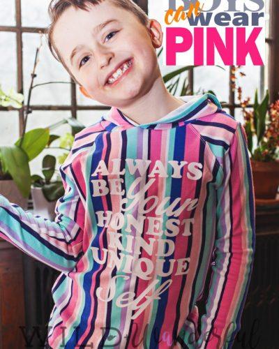 Boys Can Wear Pink :: Season 5
