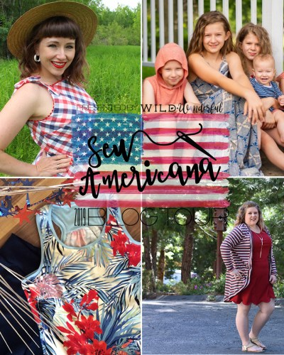 Sew Americana 2019 :: Day 4